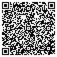 QR code with Ovation Victorian contacts