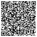 QR code with Bakers Psychic Center contacts
