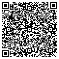 QR code with Camden Satellite Vision contacts