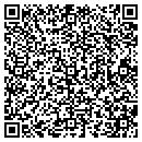 QR code with K Way Muffler & Service Center contacts