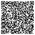 QR code with E D & D Sales & Service contacts