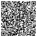 QR code with PMC Drywall Inc contacts