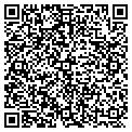 QR code with Designs of Bellezza contacts