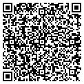 QR code with Anna Deluague Cruises Inc contacts