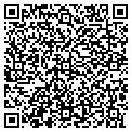 QR code with Jack Faulkner Body Shop Inc contacts