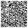 QR code with P Calvert Inc contacts