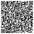 QR code with REC Transport contacts