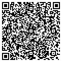 QR code with CTS Auto Sales contacts