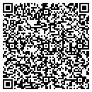 QR code with United States Department of Army contacts