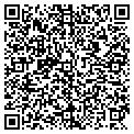 QR code with C & R Heating & Air contacts