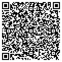 QR code with Tommie's Beauty & Tanning contacts