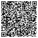 QR code with Hamilton House Estate contacts