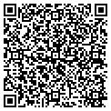 QR code with Lynaugh's Auto Body Shop contacts