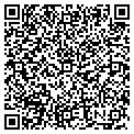 QR code with CHI Computers contacts