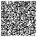 QR code with Dick Pacific Construction Co contacts