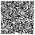 QR code with Huslia Village Council Teen contacts