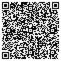 QR code with John W Holland DDS contacts