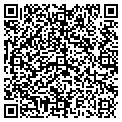 QR code with T & E Contractors contacts