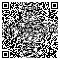 QR code with Simmons First Bank-S Arkansas contacts