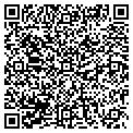QR code with Bandi Sign Co contacts