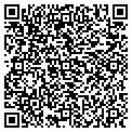 QR code with Jones & Lingelback Roofing Co contacts