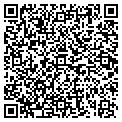 QR code with R&B Farms LLC contacts