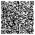 QR code with A 1 Septic Tank Cleaning contacts