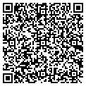 QR code with H K Thatcher Lock & Dam contacts