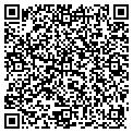QR code with Ptc Youthbuild contacts