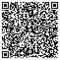 QR code with Hummingbird Hideaway contacts