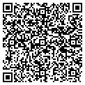 QR code with Dumey Contracting contacts
