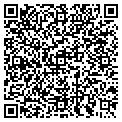 QR code with TNS Enterprises contacts