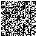 QR code with Jims Upholstery contacts