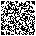QR code with Cash Advance Of Little Rock contacts
