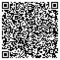 QR code with Donald Jones Construction contacts