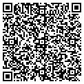 QR code with Timm Excavating Inc contacts