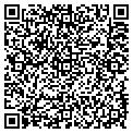 QR code with Del Tyson's Reporting Service contacts