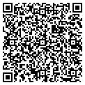 QR code with Apple Collection contacts