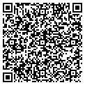 QR code with Commerce Construction Co Inc contacts