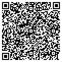 QR code with Thomas Horton Trucking Inc contacts