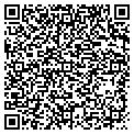 QR code with A & R Mobile Home Supply Inc contacts