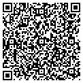 QR code with B & B Custom Cabinets contacts