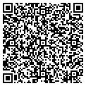 QR code with J & H Construction contacts