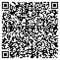 QR code with D S I Security Services contacts