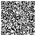 QR code with Its A Cat & Dog World contacts