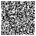 QR code with James Cathey & Sons Construction contacts