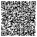 QR code with G & J Rv Sales & Service contacts