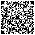 QR code with Ark La Tex Drywall and Sup Co contacts