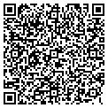 QR code with M&J Body Shop Inc contacts