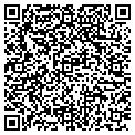 QR code with C & L Acoustics contacts